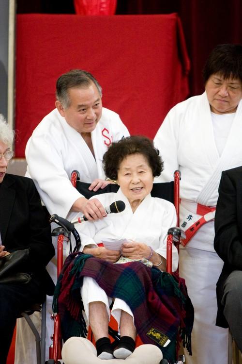 Fukuda Sensei
