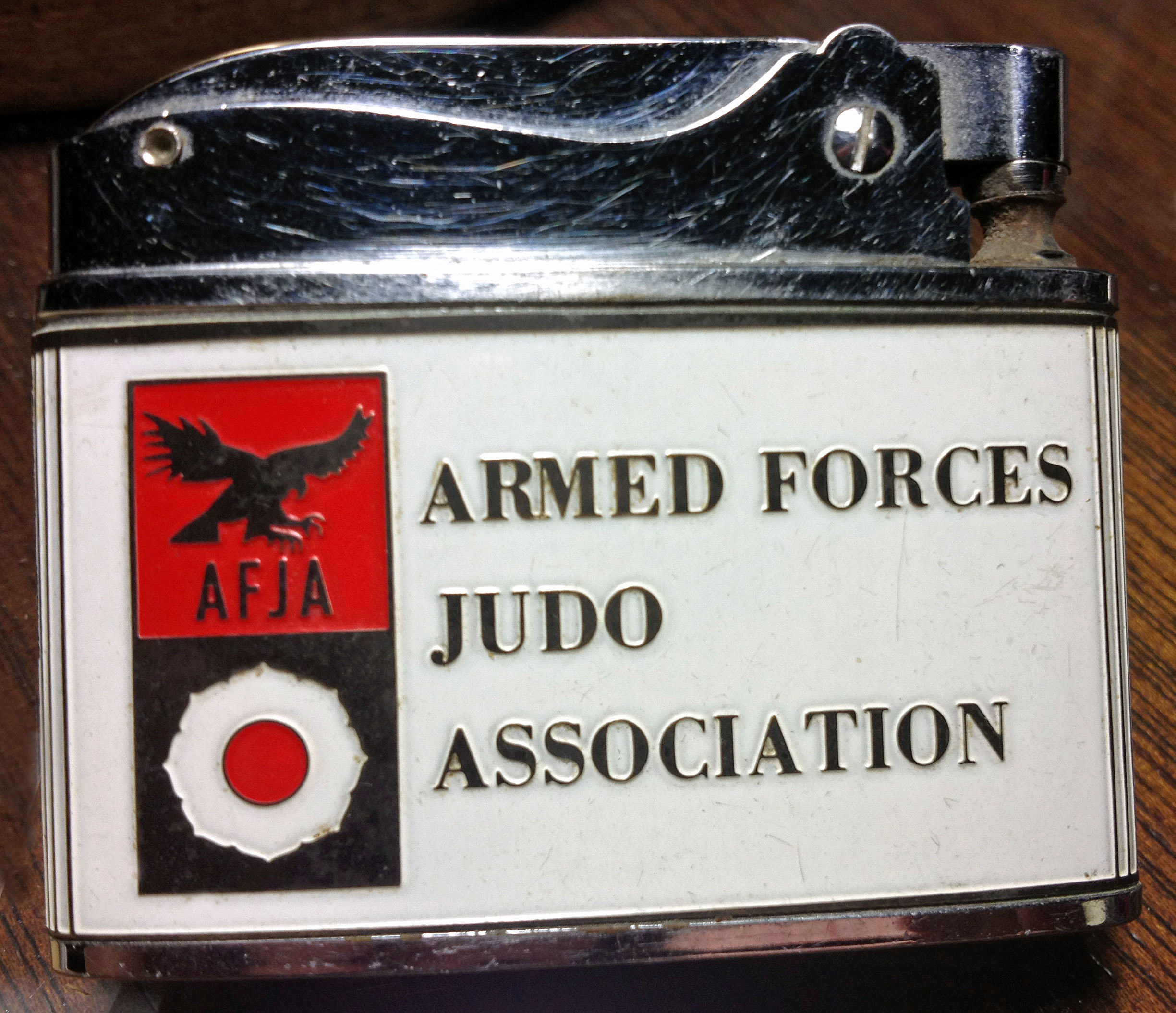 USJA and USJF joint Archivist Committee – United States Judo
