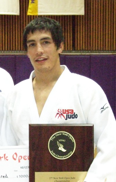 Michael Eldrid