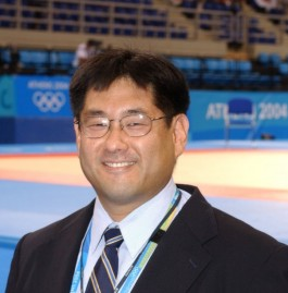photo of David Matsumoto