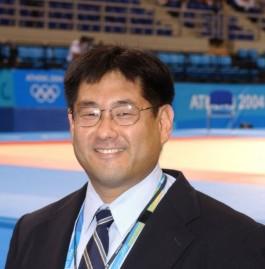 photo of David Matsumoto
