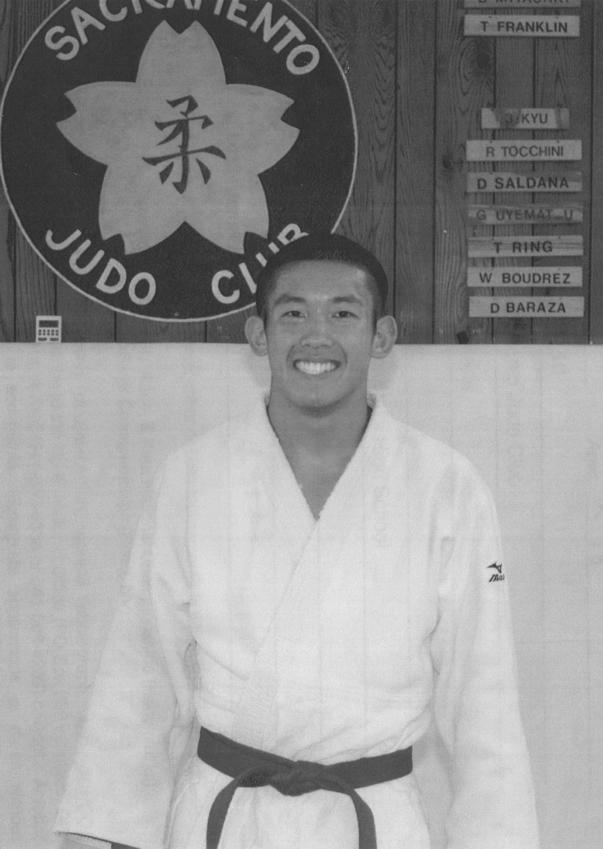 Andrew Kageyama