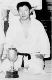 Johnny Osako