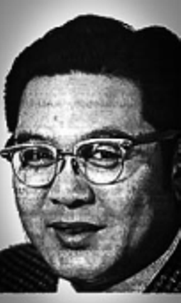 Eichi Koiwai