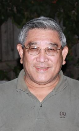 Matsuo 'Mac' Takeda