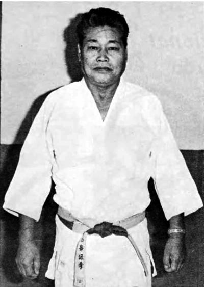 Professor Yasuyuki Sakabe