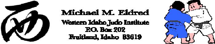 Eldred letter heading