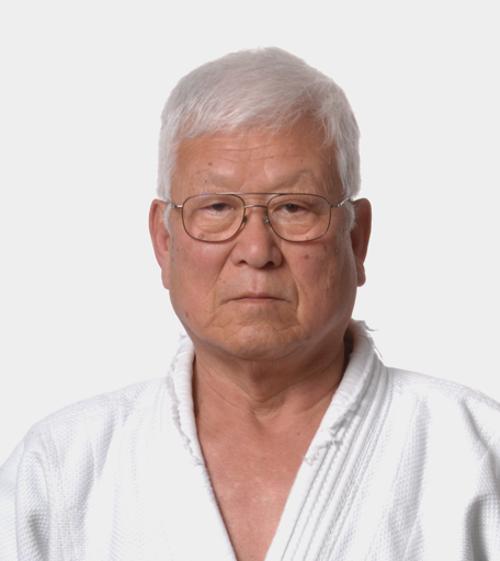 Imamura Sensei