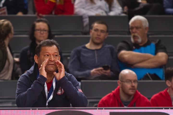 Coach Prado