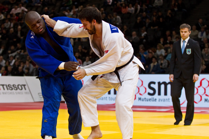 Tadehara vs Katanga (France)