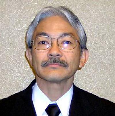 Edward Hanashiro