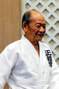 Albert Aoki