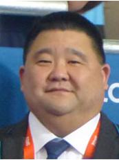 Robert Fukuda