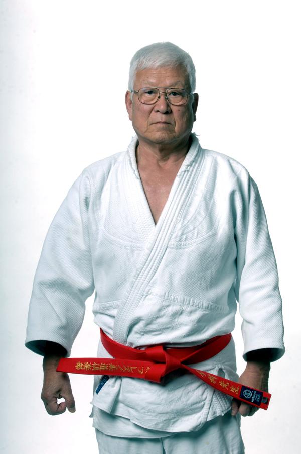 Haruo Imamura