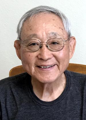 Haruo Makimoto