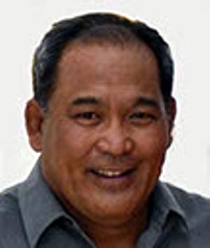 Mitchell Palacio