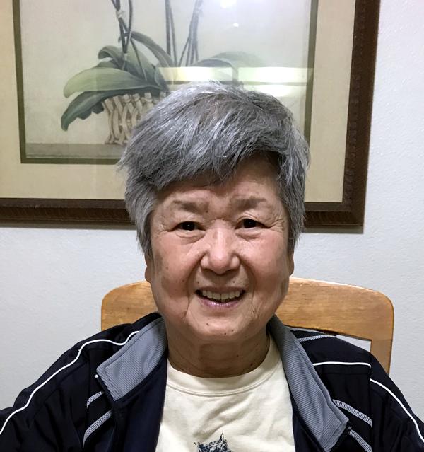 Kuniko Takeuchi
