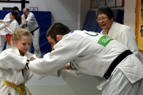 nationals – United States Judo Federation