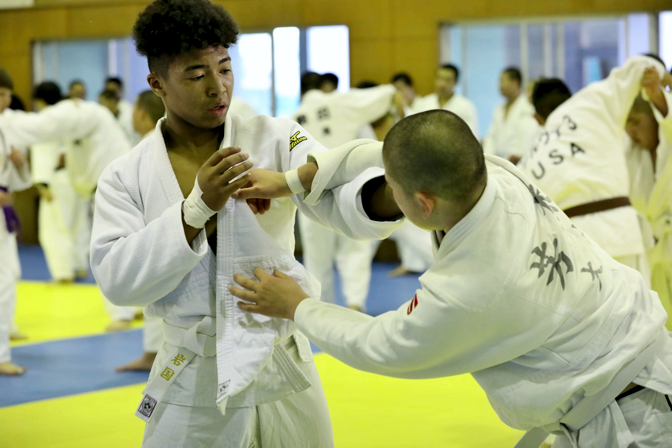 Taisei practice