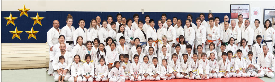 San Jose Buddhist Judo Club