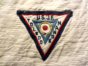 Toledo-USJF-Konan patch