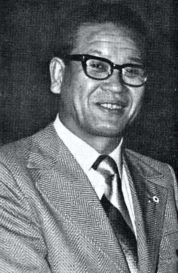 Ryozo Nakamura