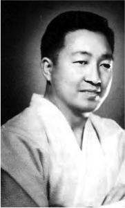 Kenzo Uyeno