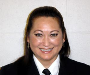 Diane Samia