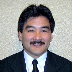Mark Hirota