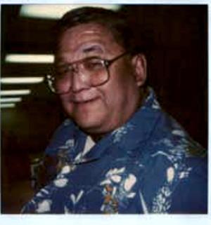 Ken Tamai