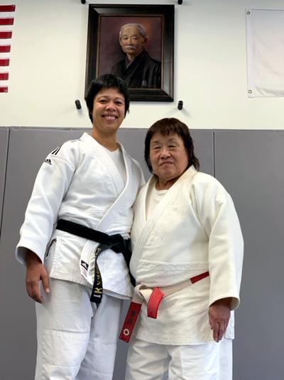Kokushi Midwest Judo Kata Clinic image 3