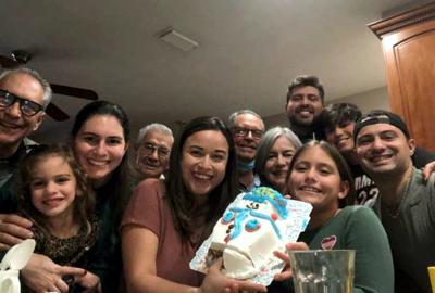 the Estevez family