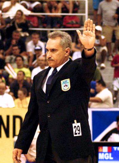 Hector Estevez