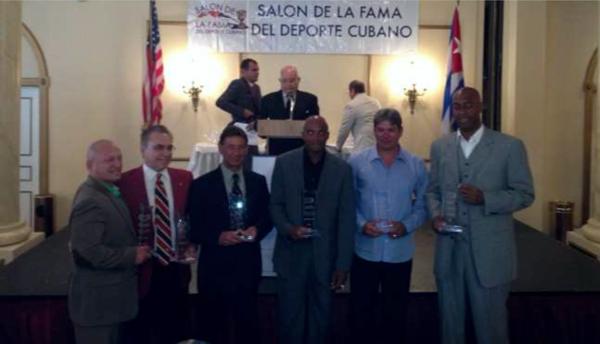 Cuban Sport Hall of Fame
