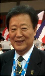 Joon Chi
