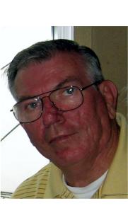 Jerry Hays