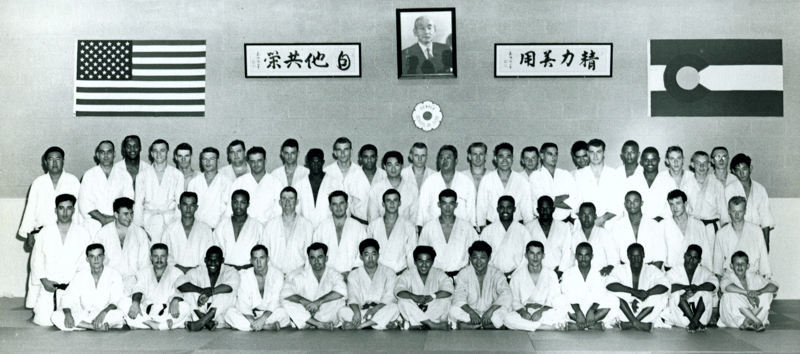 He competed in shiais in Florida and attended the first US Armed Forces Judo Training Camp in Denver, Colorado with a second camp in Glendale, Arizona. Both camps were two weeks long.