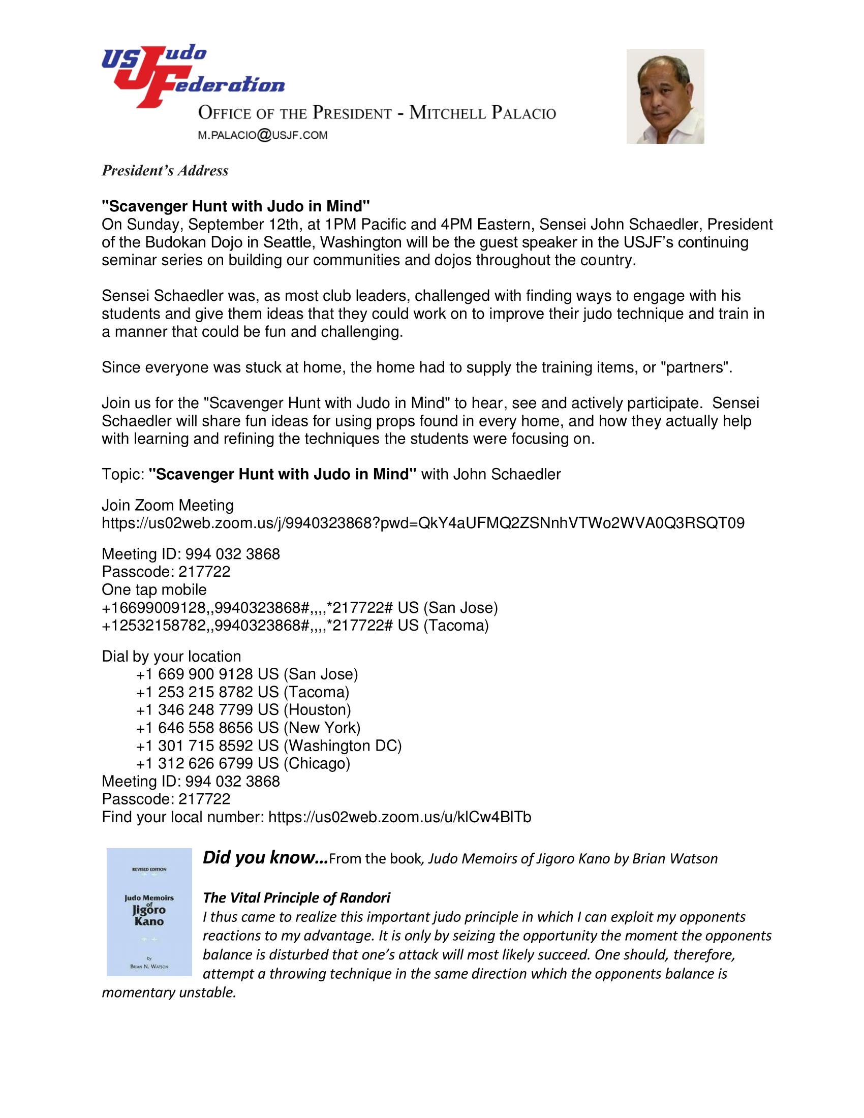 image of pdf announcement
